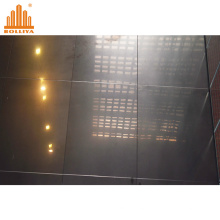 Stainless Steel Composite Vessel Cladding