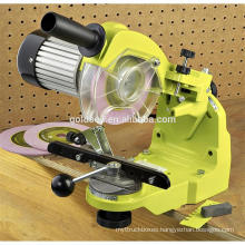 Latest Quick Clamp 145mm 230W Electric Bench-Mount Chainsaw Grinder