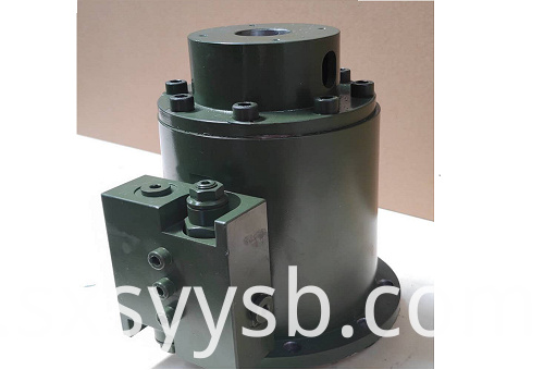 Swing Pneumatic Cylinders