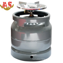Gas Burner&Gas Stove with Gas Cylinders