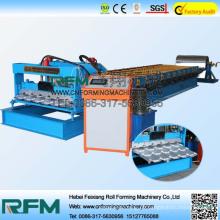 FX 880 glasierte Fliesenrollenformmaschine