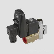 klpt electronic drain valve