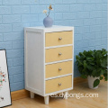Northen Europe Classic bathroom solid wood cabinet