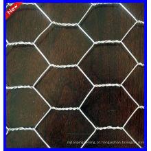 DM pvc rede hexagonal