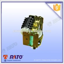 Top quality motorcycle parts for AX100 Motorcycle meter movement