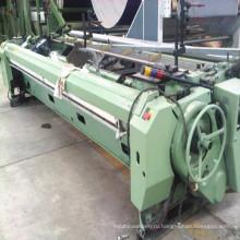 Подержанная машина Suler Gripper с челночным станком для направления продукции