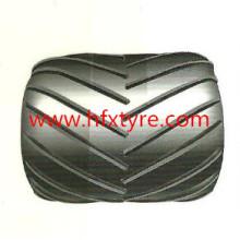 Landwirtschaftliche Reifen, Wüste und Marsh Reifen 54 X 68 X 20 Amphibien Reifen