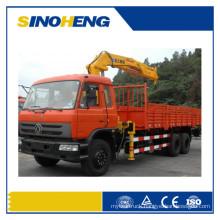 Dongfeng 12 Ton Truck Mounted Crane Sq12zk3q