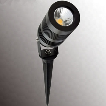 Lampe de jardin pelouse IP65 20w LED Spike Light
