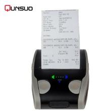 Принтер штрих-кодов для термоэтикеток с Bluetooth, 58 мм