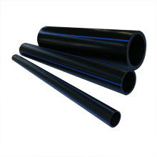 Pe100 drainage hdpe water pipes