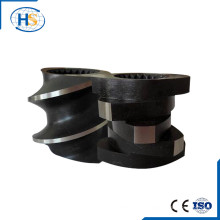Haisi 71mm Screw Element for Twin Screw Extruder Fabricant