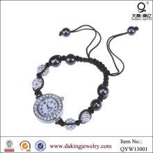 2015 Fashion Watch Shambala Shining Wrist Watch Accessory