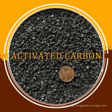 Fábrica Liquor Purifer Material carvão ativado a base de madeira granular