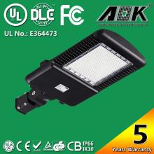 LED Street Light, LED Solar Street Light, IP66 Éclairage de rue