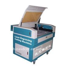 Máquinas de gravura do laser do CO2 JK-6040