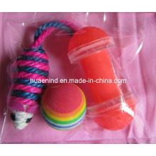 Nylon Mouse Playing Balls, Cat Toys