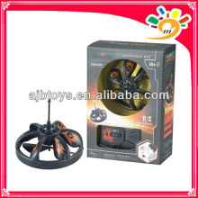 infrared rc UFO with light flying toy ufo