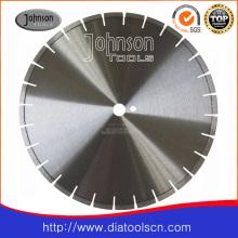 Lame de coupe en béton armé de 400 mm: lame de scie à diamant