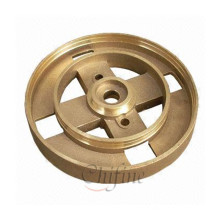 OEM High Quality Brass Sand Casting