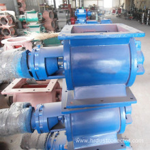 Type DN300 Pulverized Valve Rotating Valve