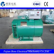 ST-24 single phase 24kw 230v/50hz generator