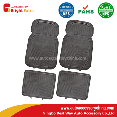 Weatherproof Car Floor Mats