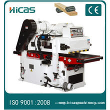 Hc610 Double Sides Planer Surface Planer for Wood Pallet