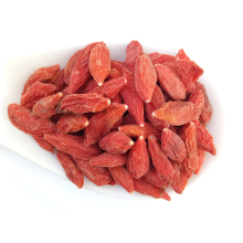 New Harvest Chinese Wolfberry Fryst Goji Berry