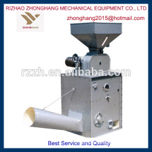LM type low price Rice Huller--agricultural machinery