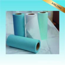 Tissu non tissé Woodulp Jumbo Roll
