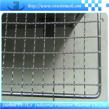 BBQ Wire Mesh Used for Grill
