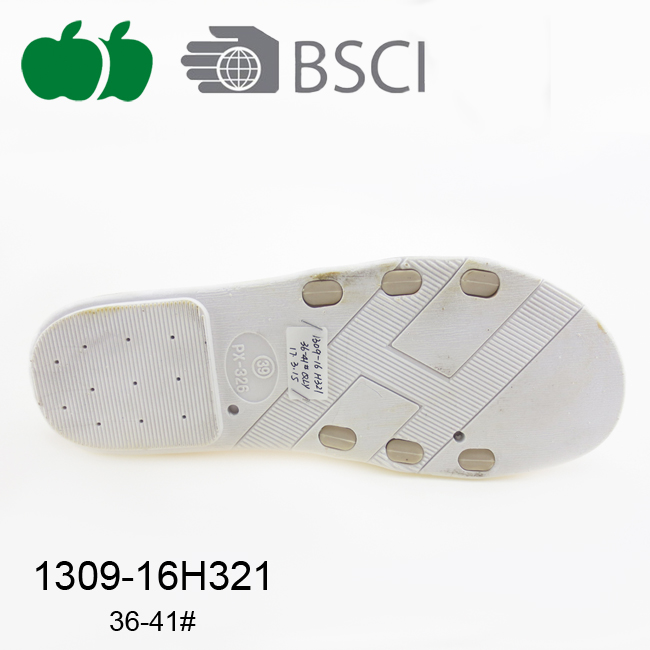 fashion women pcu slipper