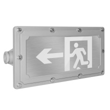 Explosion proof Emergency LED Exit Sign