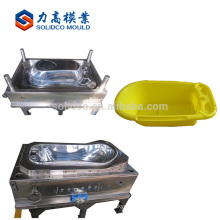 China modelagem por injeção plástica feita sob encomenda barata de alta qualidade da banheira do bebê / crianças