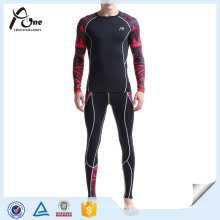 Custom Gym Wear Sublimation Wholesale Sports Wear for Men