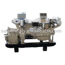 Marine Diesel Engine Set (10-1000kW)