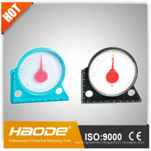 measuring tools protractor angle meter ruler