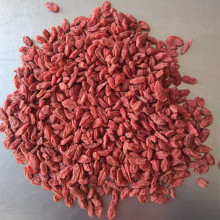 2018 baru Sun dried Certified goji berry 380