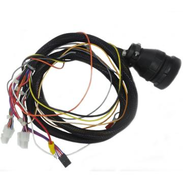 Industrial wire harness Cable Assembly
