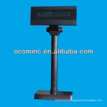 Cash Register machine parts Double Line Pos VFD Customer Display (VFD220B)