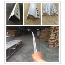 Plastic Corner Bead for Wall Plastering