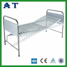 Medical Double-folding Metal Bed
