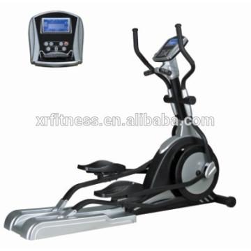 Instrutor de ginástica integrado / equipamentos esportivos / venda quente elíptica máquina