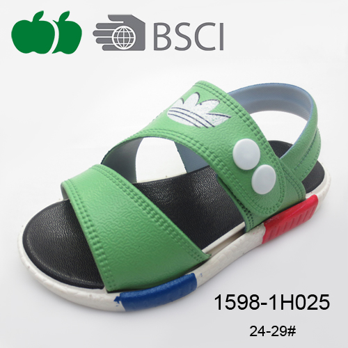 comfortable boys sandal shoes