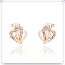 Fashion Accessories Crystal Jewelry Alloy Earring (AE188)