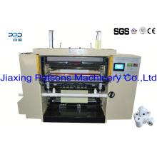 Máquinas de bobinador de corte térmico de alta qualidade