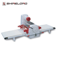 Professional Stainless Steel Bakery Automatic Table Top Dough Sheeter Machine with Good Price