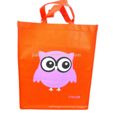 reusable shopping bags, tote bag,custom non woven bags