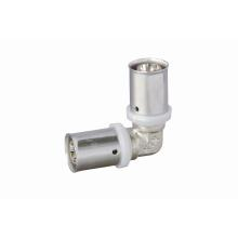 Ktm Press Fitting Elbow for Pex-Al-Pex Pipe and HDPE